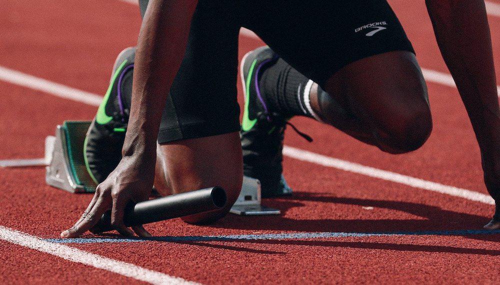 jak obstawiać biegi sprinterskie
